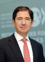 Dionisio-Perez-Jacome, Ambassador of Mexico to the OECD
